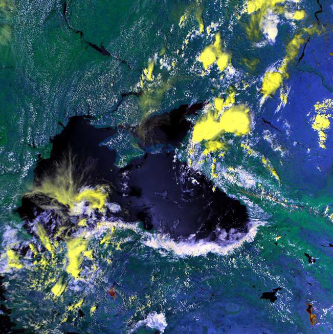 "<span style=""font-weight: bold;"">MODIS Real Time&nbsp;</span>"